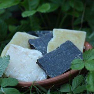 Treatment Soap