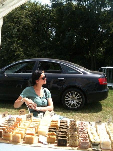 Ivan Kupala festival